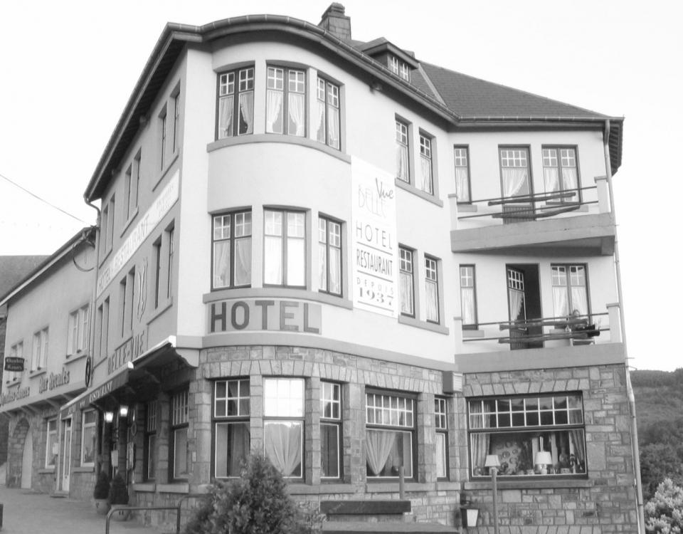 protección de datos establecimientos hoteleros